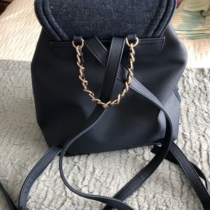 Guess Bags   Retro Jean Backpack   Poshmark 0dfbb3c17a